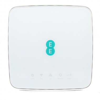 4G Wi-Fi LTE роутер Alcatel HH70VB (Киевстар, Vodafone, Lifecell)